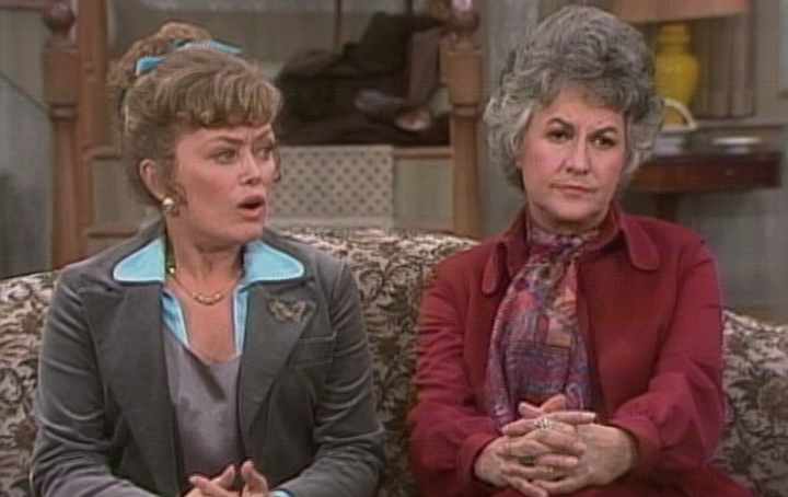 Before The Golden Girls, There Was Maude - Jeremy Helligar ...