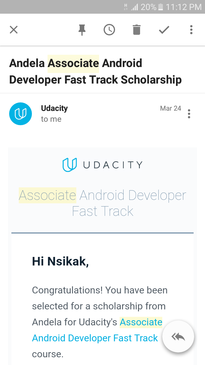 My Quest of becoming a certified Associate Android Developer