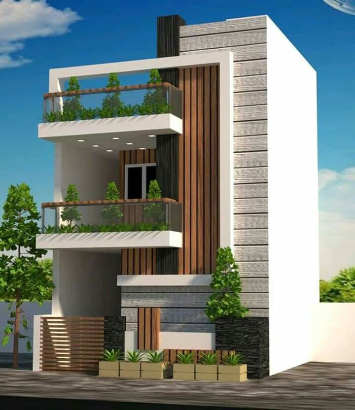 New Home Designs Latest Ultra Modern Homes Designs: Best Modern House - Best Modern House Elevation