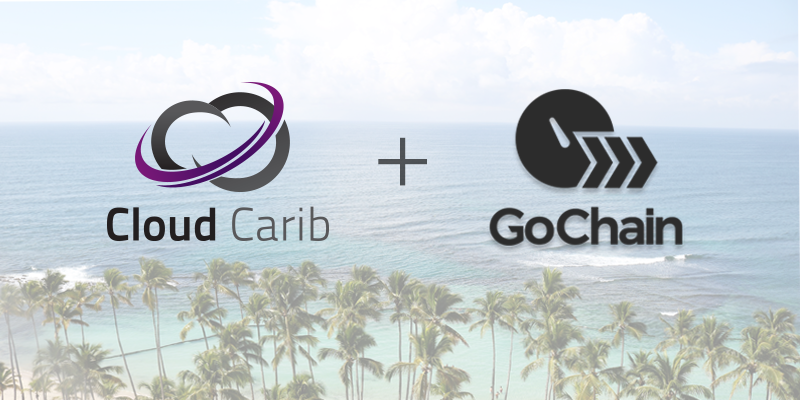 Cloub Carib joins GoChain network as blockchain signing node for Proof of Reputation consensus