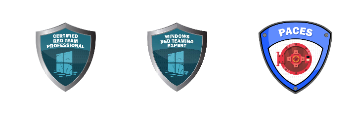Get Certified In Active Directory Security Start Your Red Team Journey By Pentester Academy Pentester Academy Blog