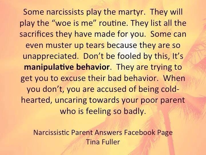 Grow Beyond the Narcissist - The Ascent