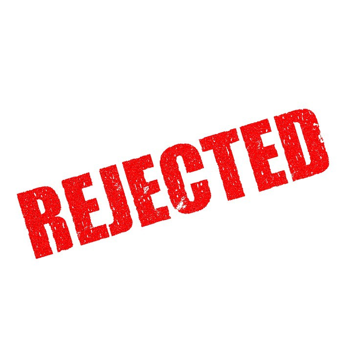 Turn the tables on rejection - The Writing Cooperative