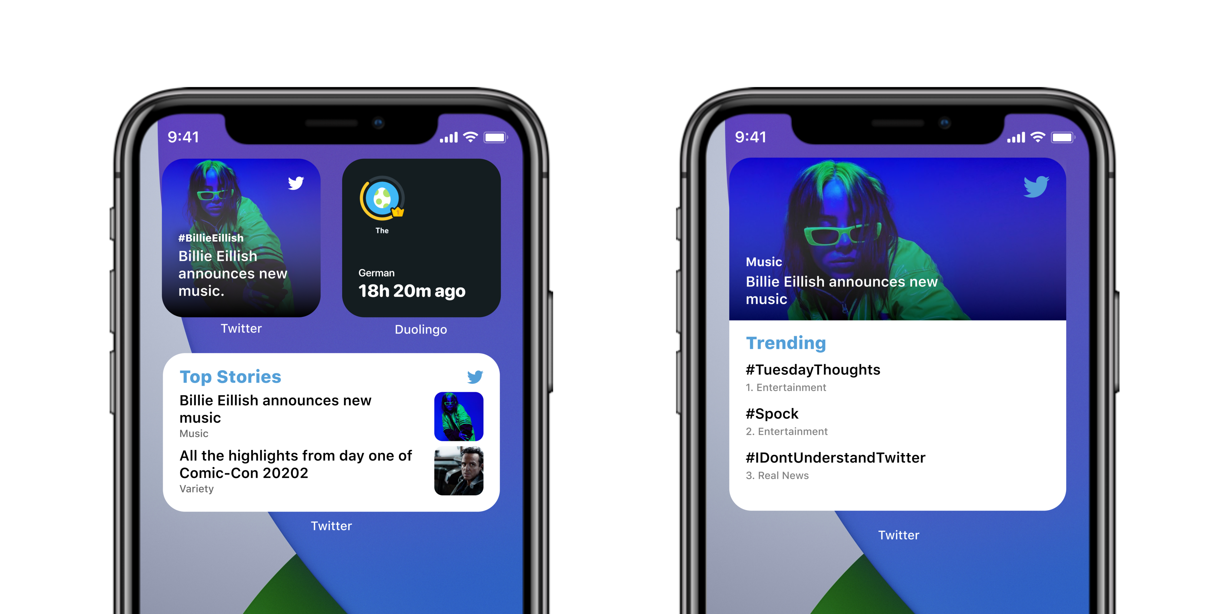 Designing Widgets For Ios Macos And Ipados The Ultimate Guide By Vedant Jain Aug 2020 Ux Collective