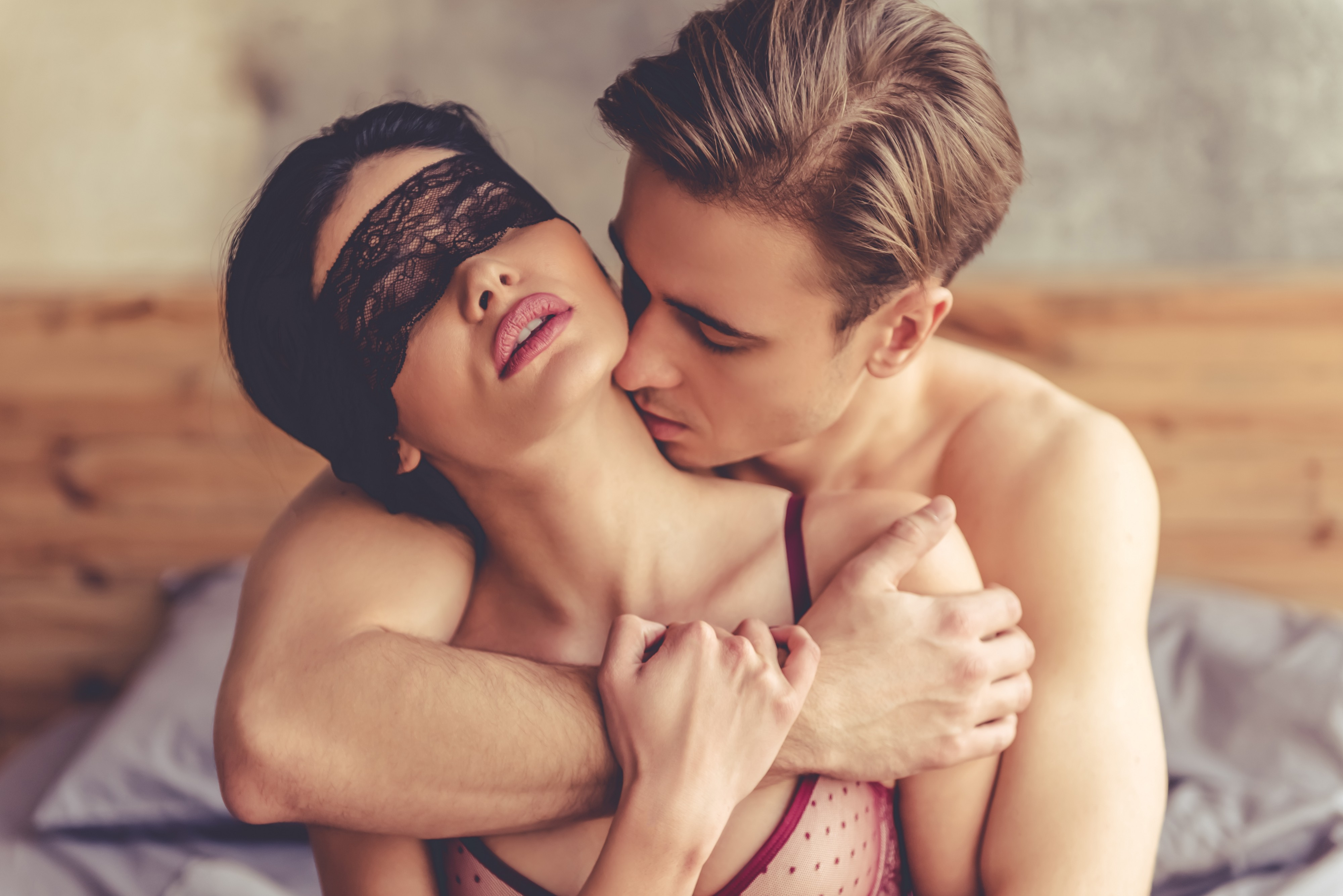 Sex dominant Rules &