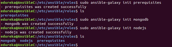 Ansible Roles - An Ultimate Way To Solve Your Confusion With