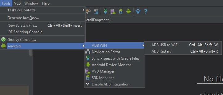 Top 10 most useful plugins for Android Studio - Vatsal