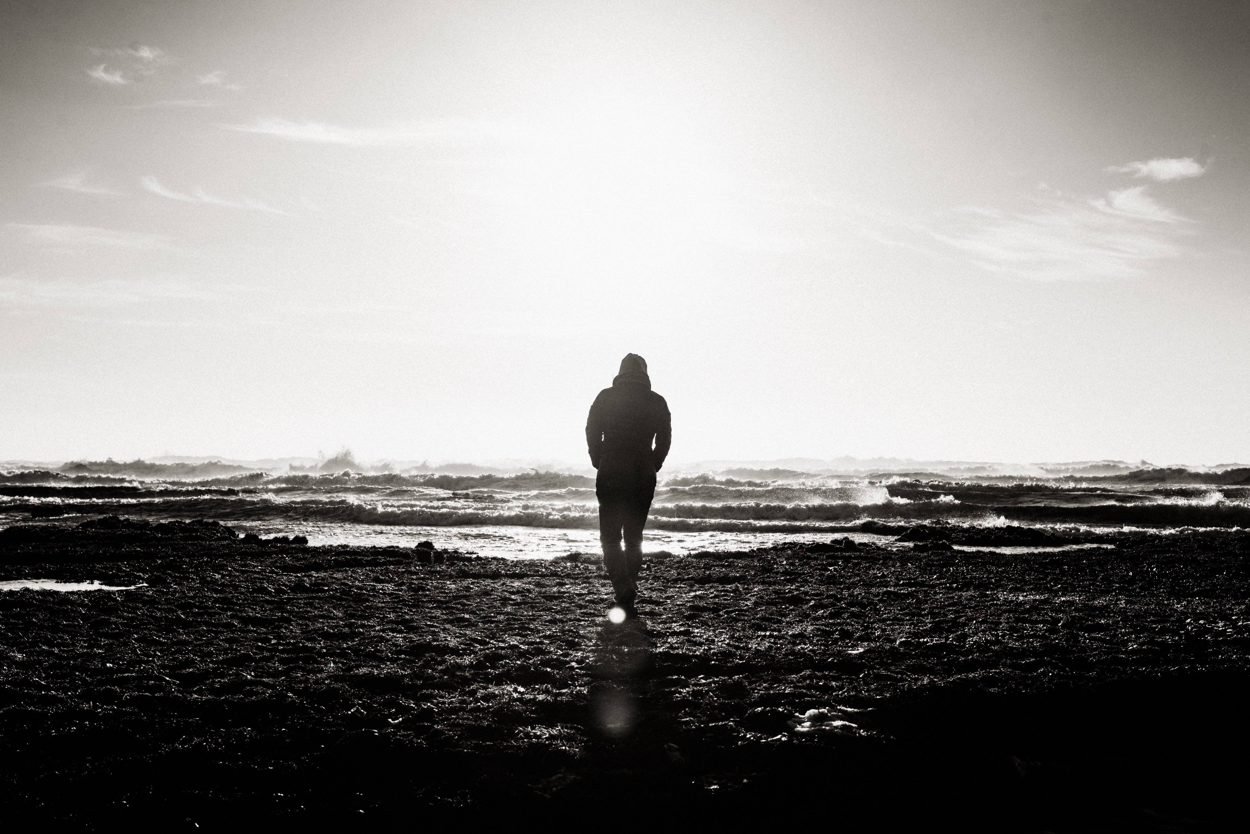 The Dangerous Approach of Living Without Purpose - Personal