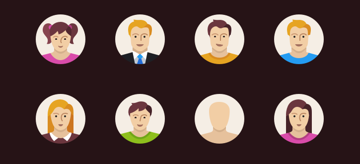 The UX Design Process: Building a Simple Character Creator