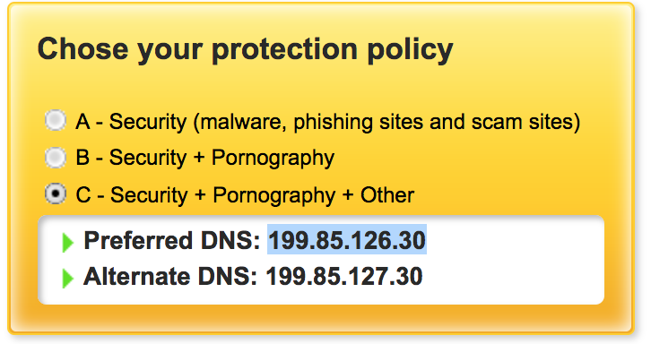 Norton ConnectSafe DNS is shutting down — This is what you