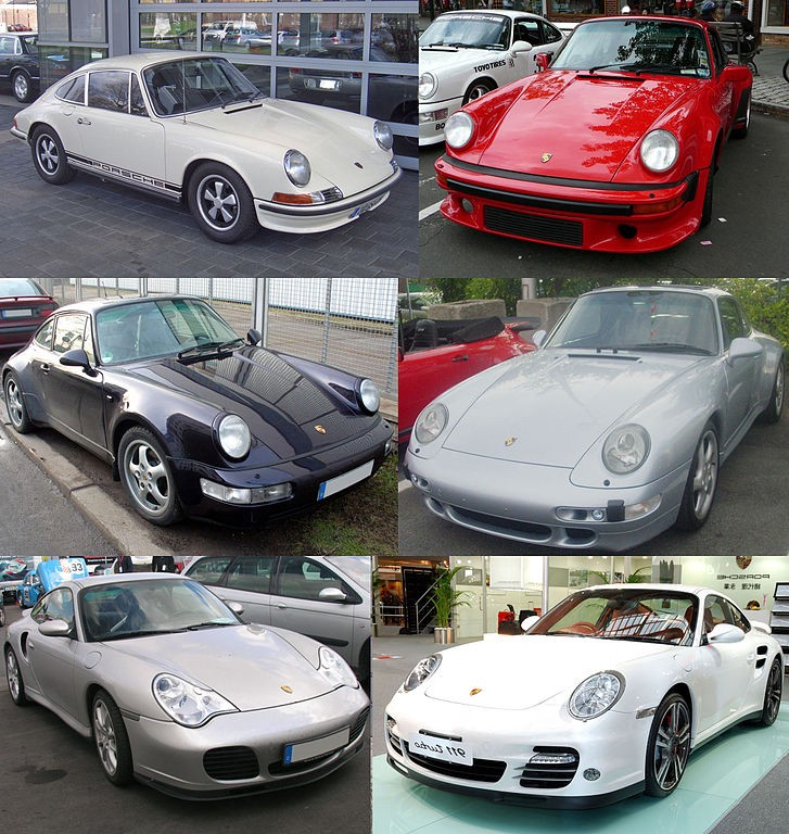 7 Things Porsche enthusiasts are tired of hearing