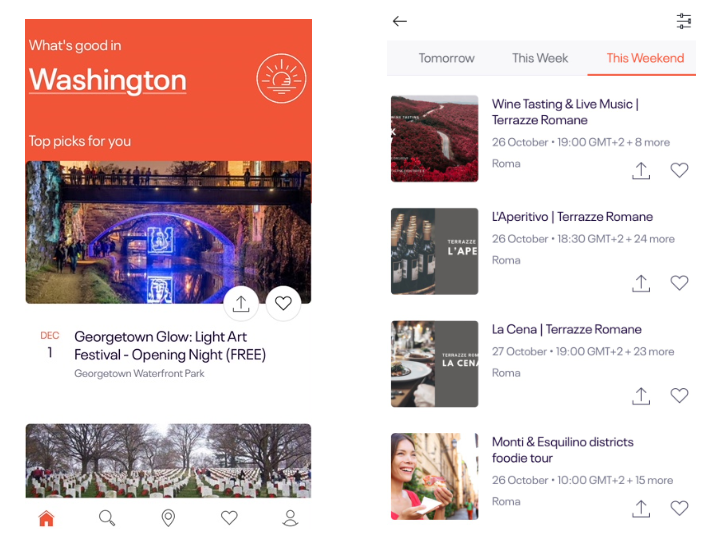 13 Of The Best App Designs They Re So Not Basic Prototypr