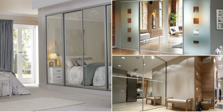 What Are The Benefits Of Mirrored Sliding Wardrobe Doors By Elite Glass Services Medium