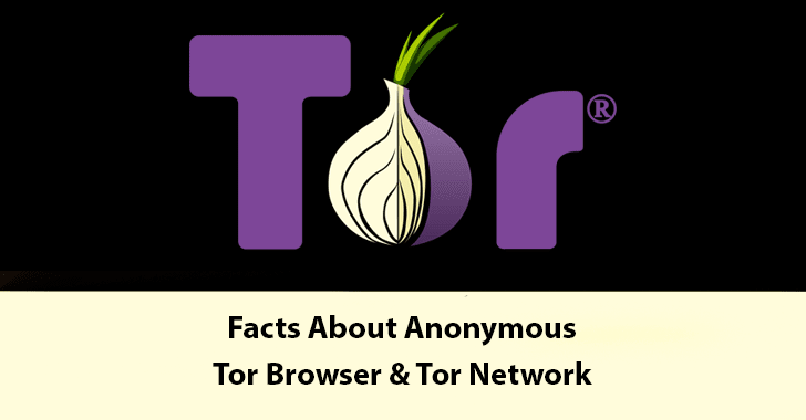 Most Interesting Facts >> 4 Most Interesting Facts About Anonymous Tor Browser Tor