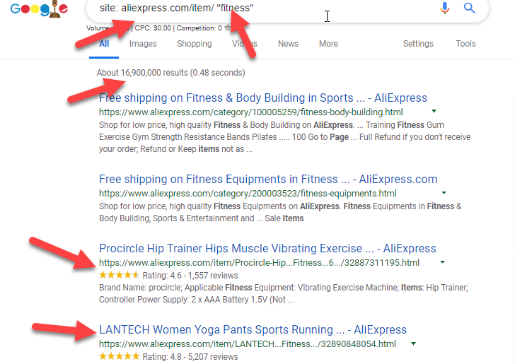 Ali Inspector 2 Review (Winning Product Research Done in Two