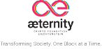 aeternity crypto foundation