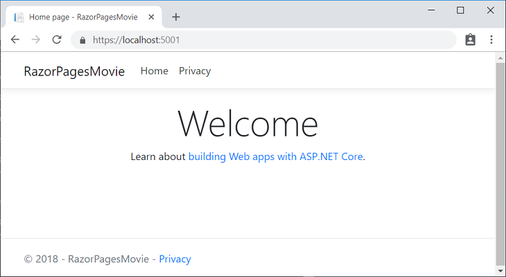 ASP NET core and Docker  A Step by step guide  - Diegman GMD