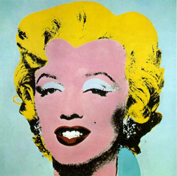 The Influence Of Andy Warhol On Pop Art Winston Willett