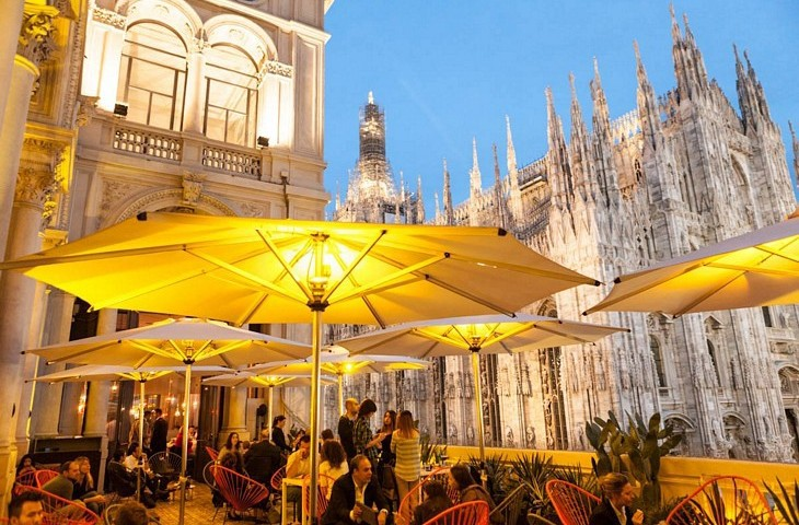 10 Of Milan S Best Aperitivo Spots Lexi Sprague Medium