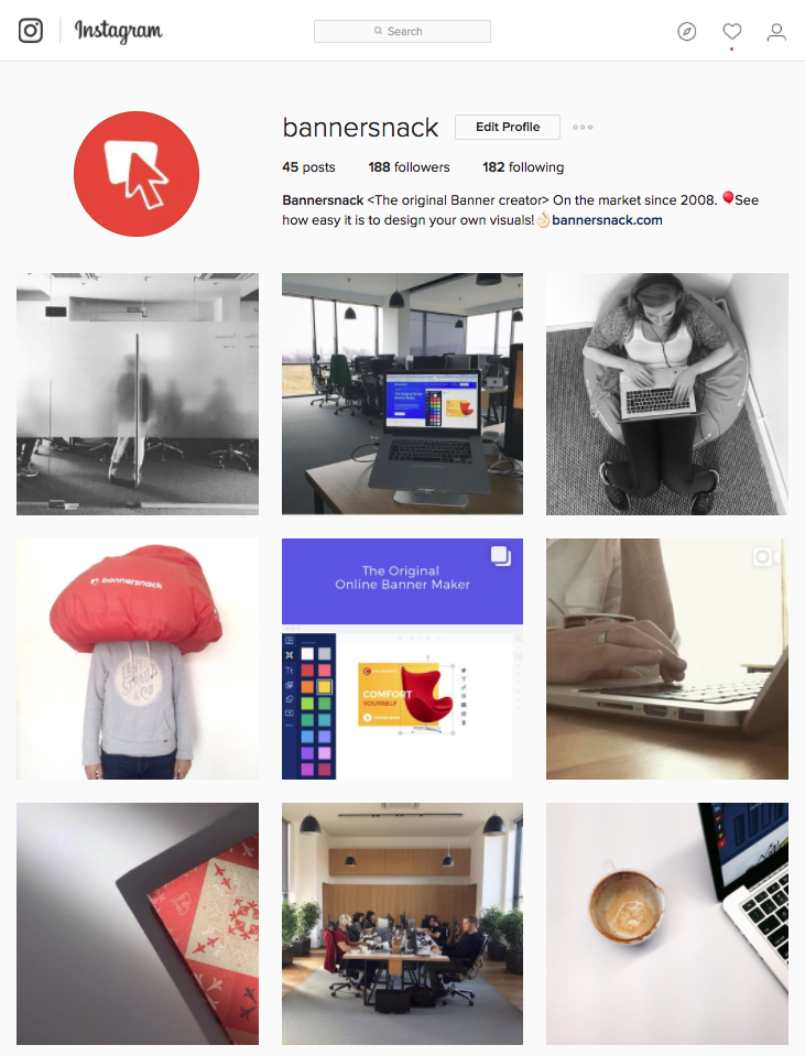 Instagram Feed Ideas That Make Your Profile Awesome By Robert Katai Mention Medium