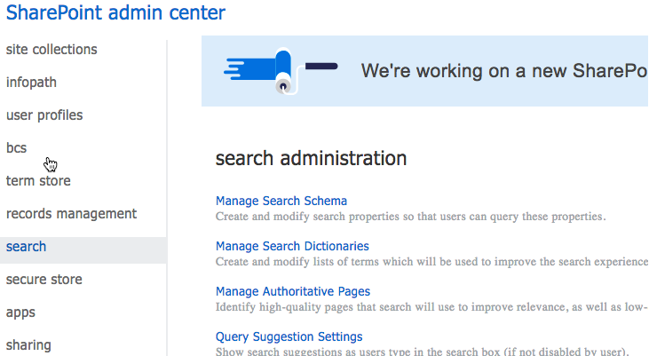 Display Search Results in SharePoint Online - NIFTIT