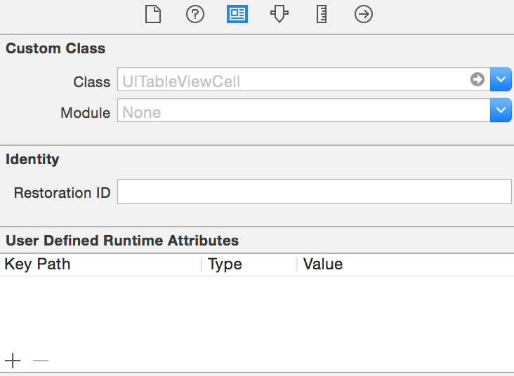 Adding Accessibility Identifiers to an iOS App - The