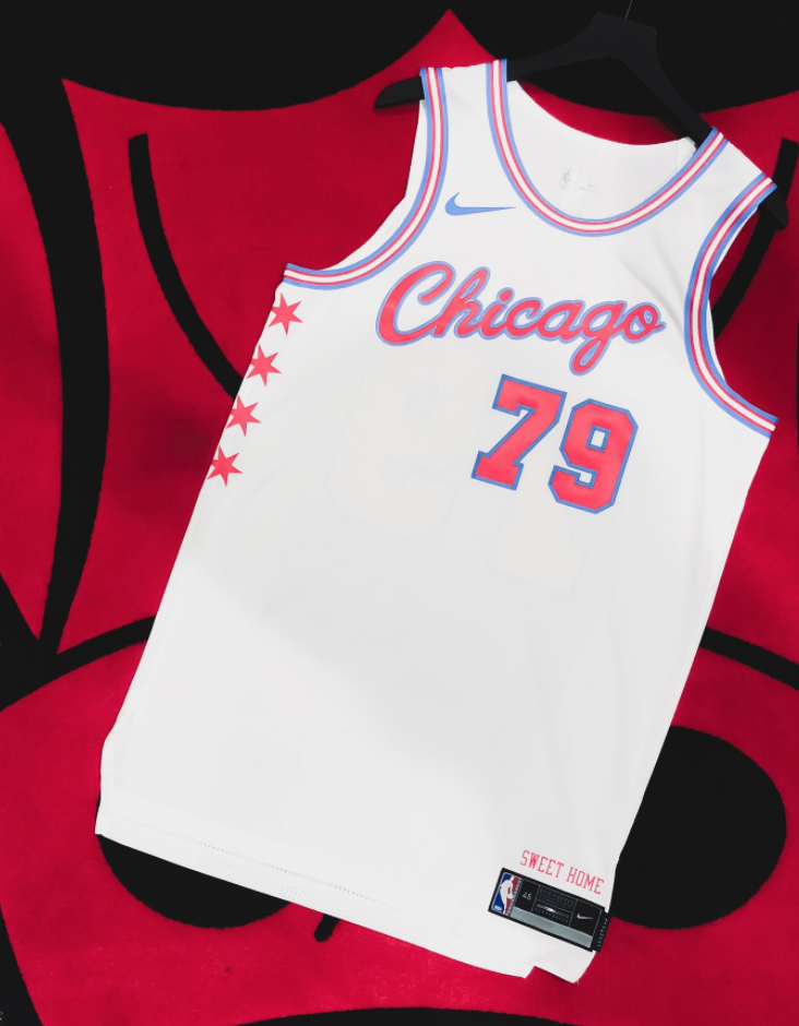 "innovative design 1912f 5cd5d An Exhaustive Ranking of the New Nike ""City Edition"" Jerseys"