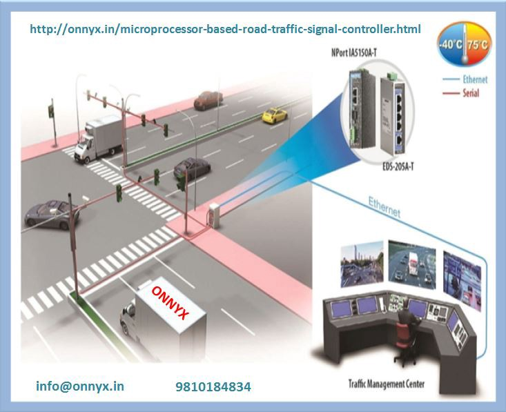 adaptive traffic control systems / Traffic Signal Controller