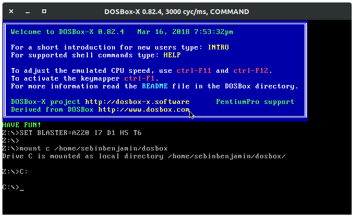 Getting to know the Legacy Turbo C/C++  How to get it