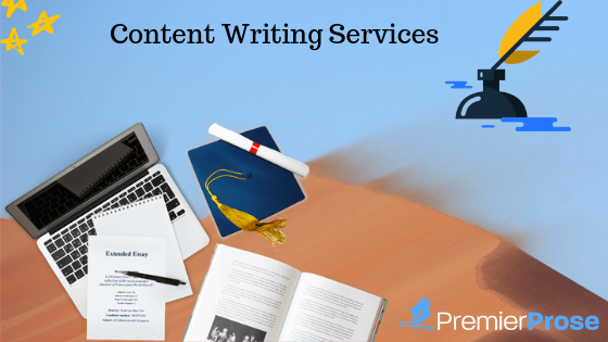 professional content writer services uk