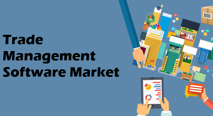Trade Management Software Market — Grand View Research