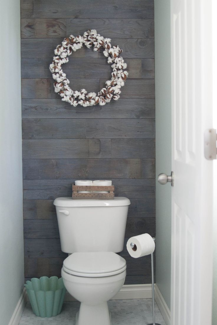 Toilet Room Decor By Putra Sulung