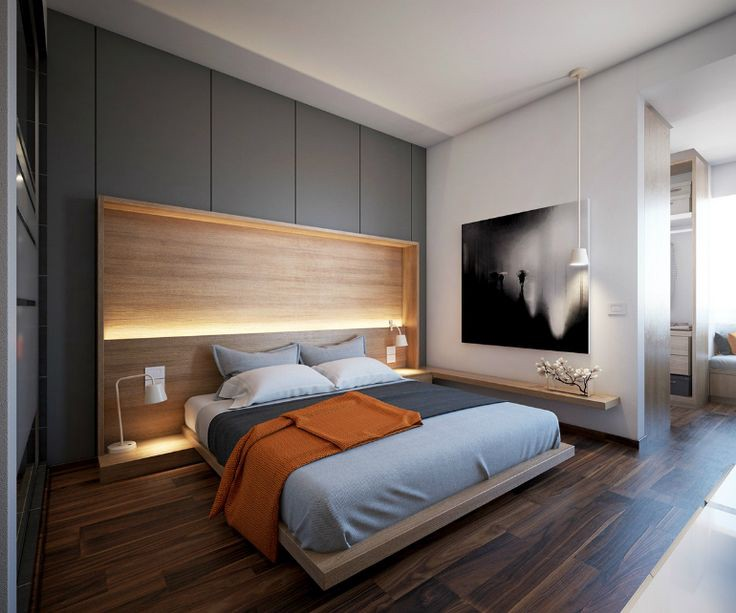 Bedroom Interior Ideas - putra sulung - Medium