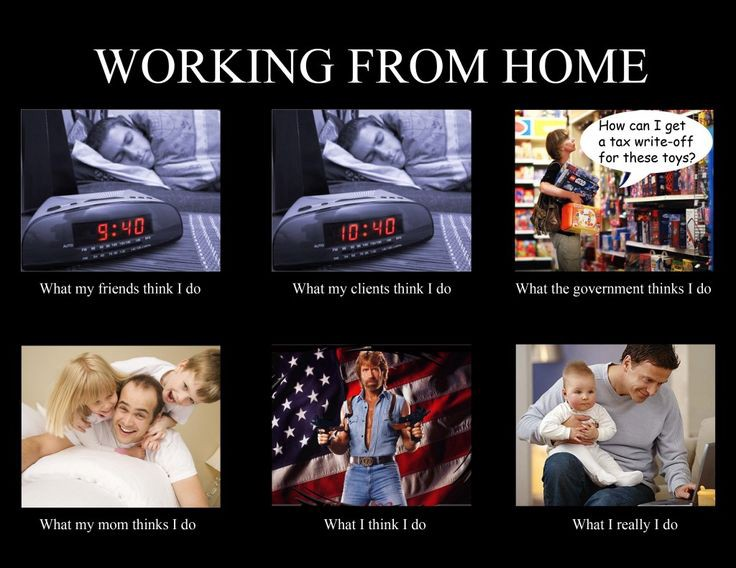 15 Working From Home Memes That Ll Brighten Up Your Day By Product Dave Product Coalition