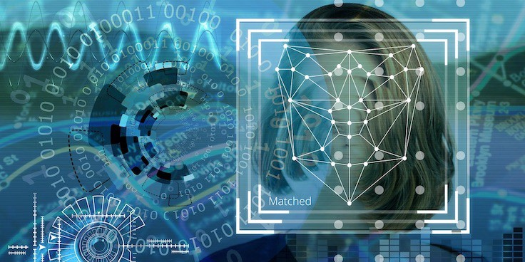 Facial Recognition—Artificial Intelligence To Scan Criminals