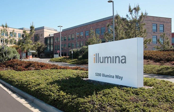 Illumina buying Grail for $7.1 billion to bolster oncology research