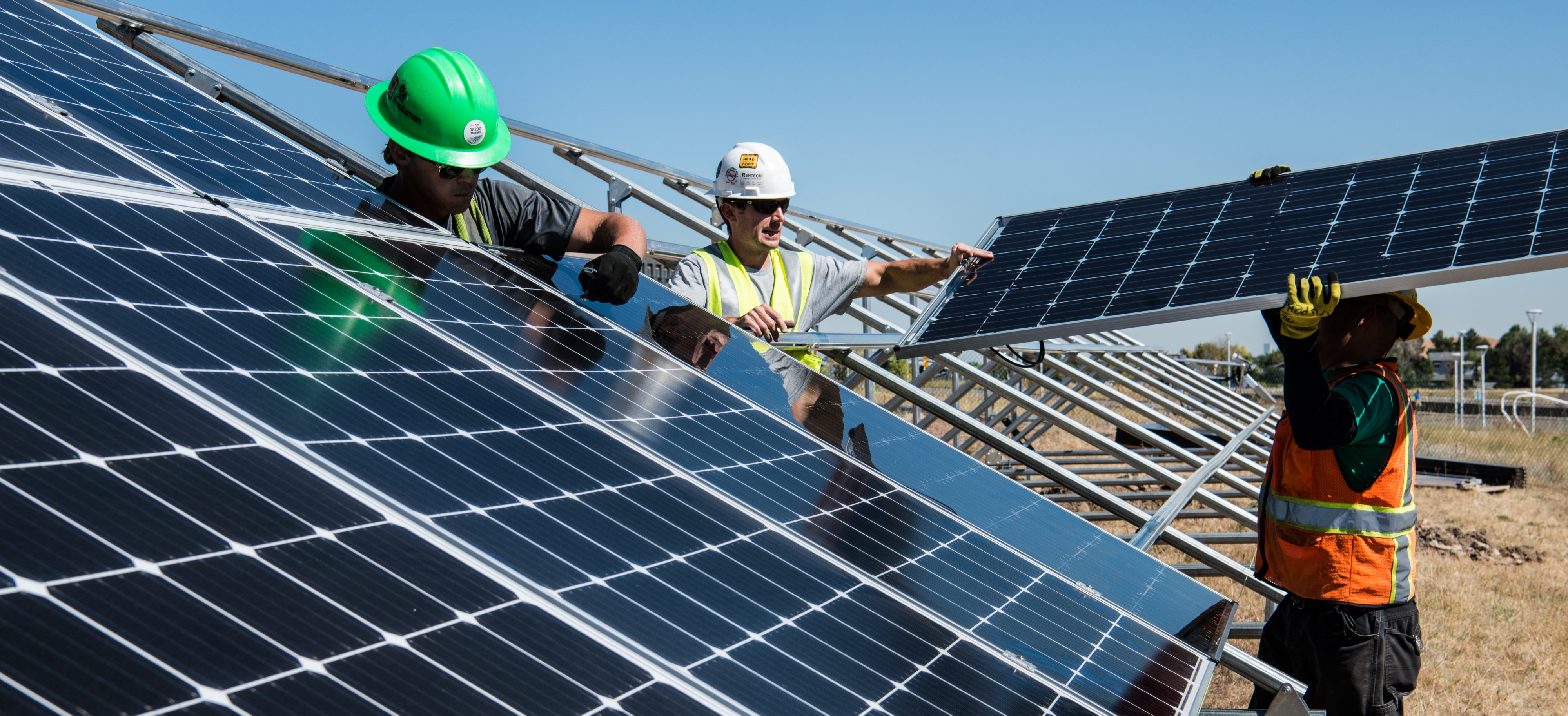 Top 5 Solar Energy Breakthroughs Of 2020 By Pace Lavia Datadriveninvestor