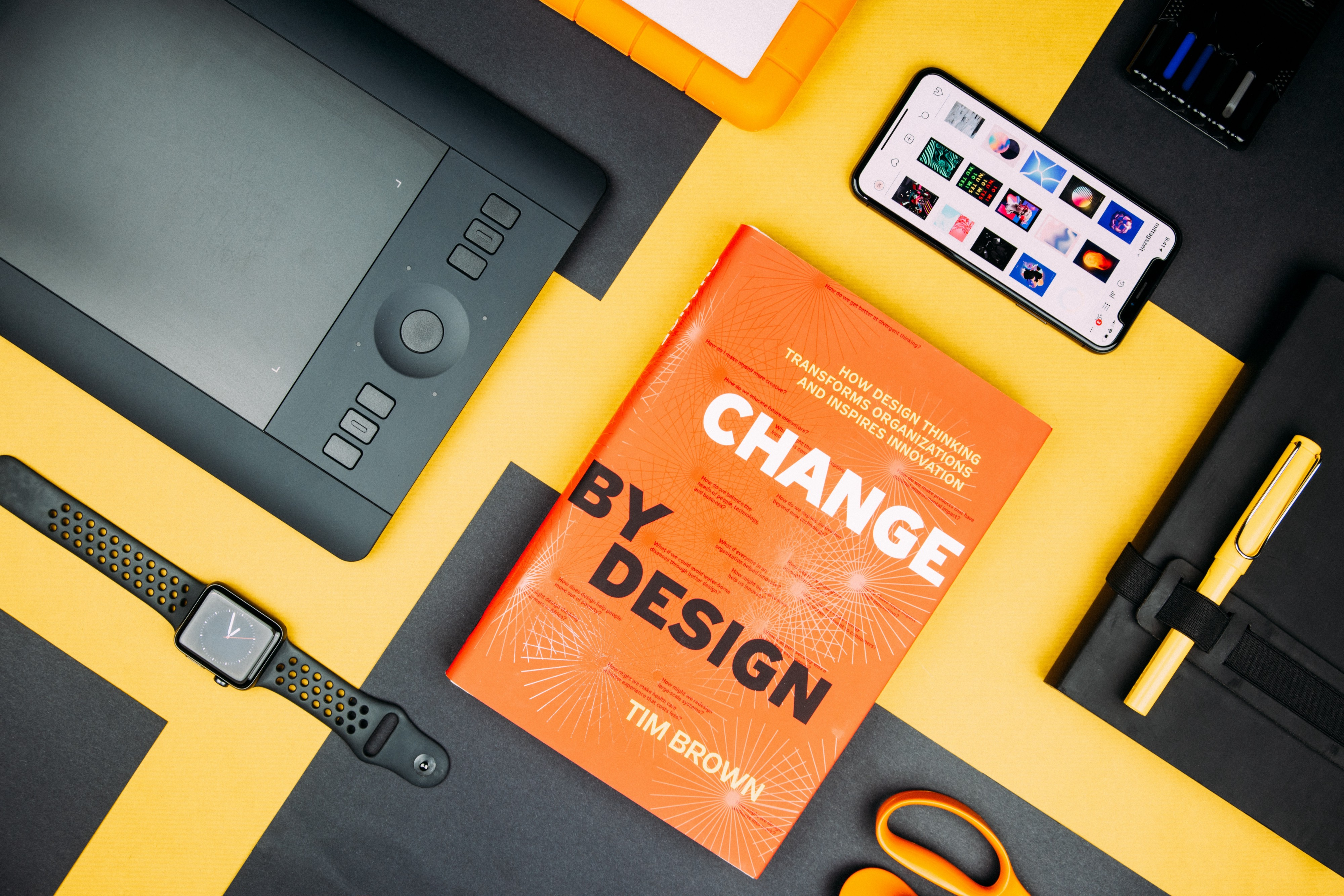 Ux Yourself Or What S Your Story By Diego Mas Gonzalez Ux Collective