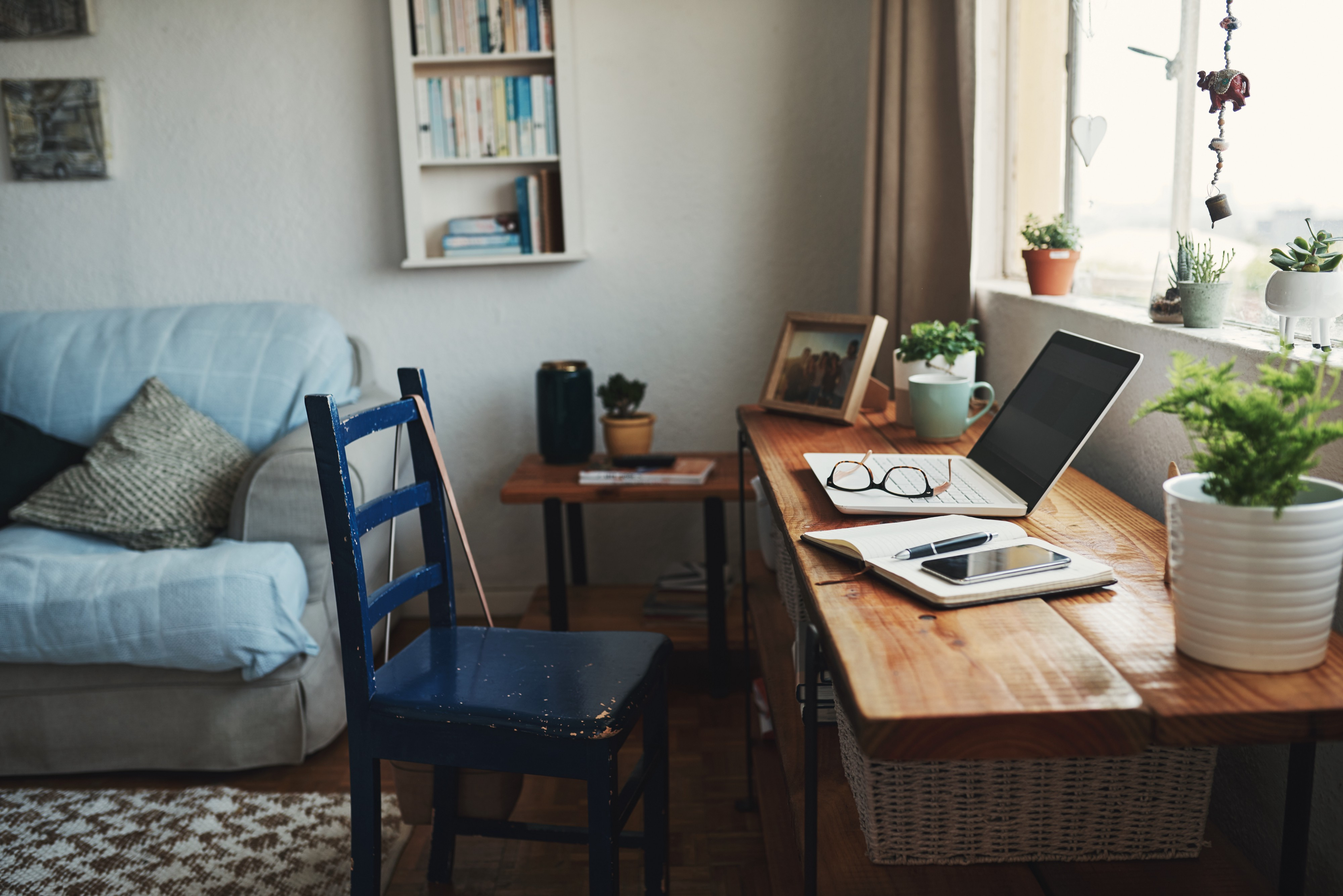 How To Stay Healthy When You Work From Home Elemental