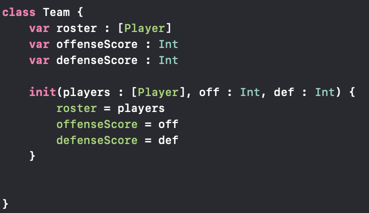 Creating a Basketball Simulation App With Swift: Part 1