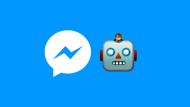 Build a Facebook Messenger chat-bot in 10 minutes - Chatbot