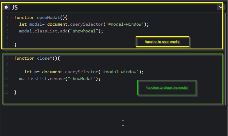 A simple but Awesome animation with CSS3 for Your Modals