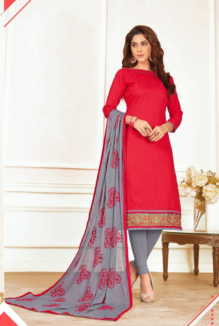 Churidar Dress Neck Designs For You By Style Drive Medium
