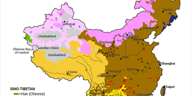 5 maps that explain chinas strategy