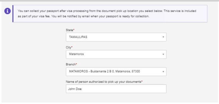 Dhl Pickup Locations >> DS160 — Visa Dates Booking Step by Step Process for US ...