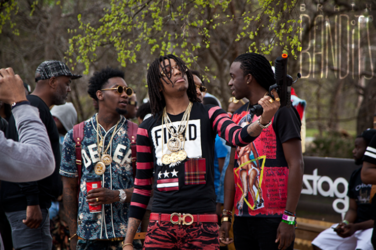 Migos: From the Bando to Y R N  - Adrian Miranda - Medium