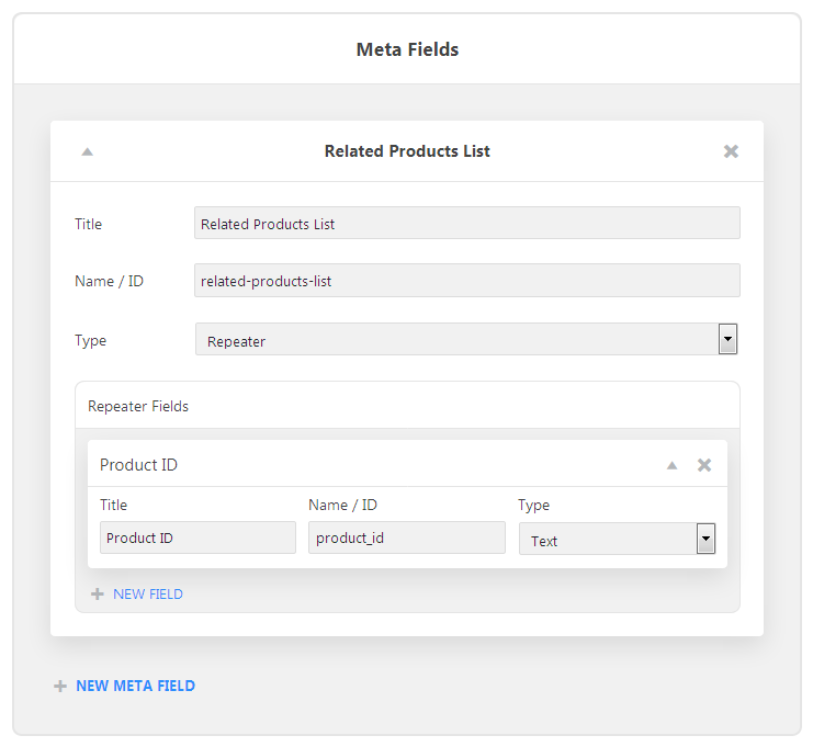 JetEngine  Adding Related Products to Single Post Page Templates
