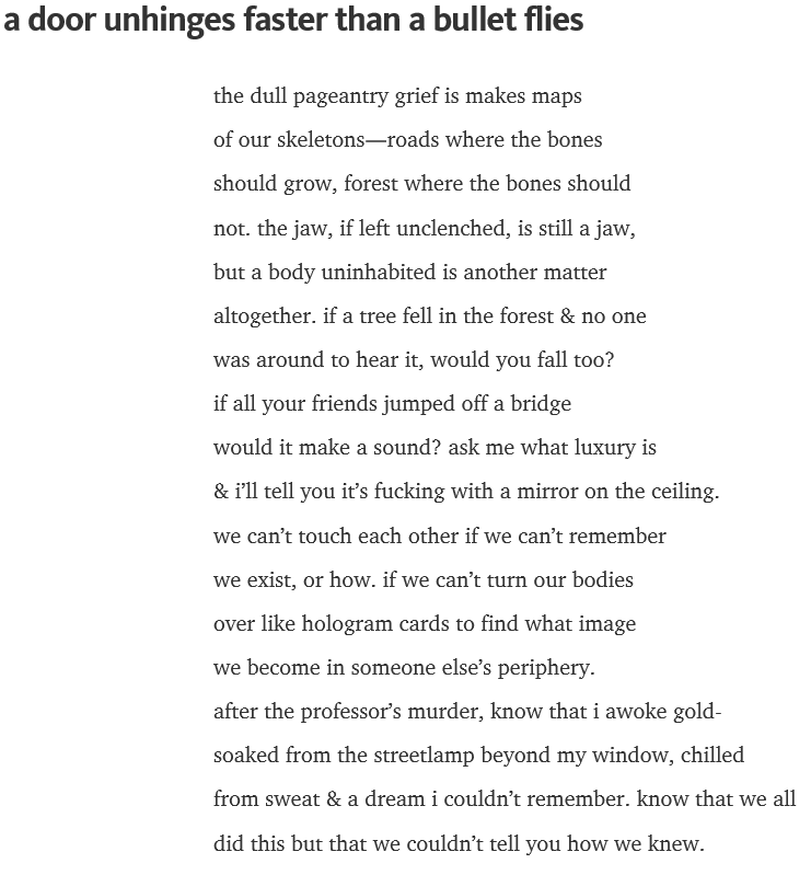 Apology poems for lesbians