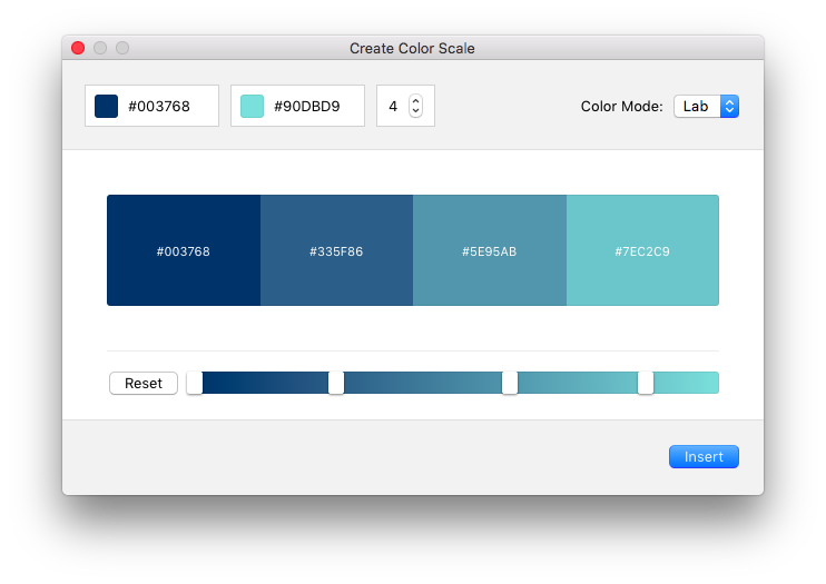 13 Free Plugins To Manage Colors In Sketch By Rubens Cantuni Ux Collective