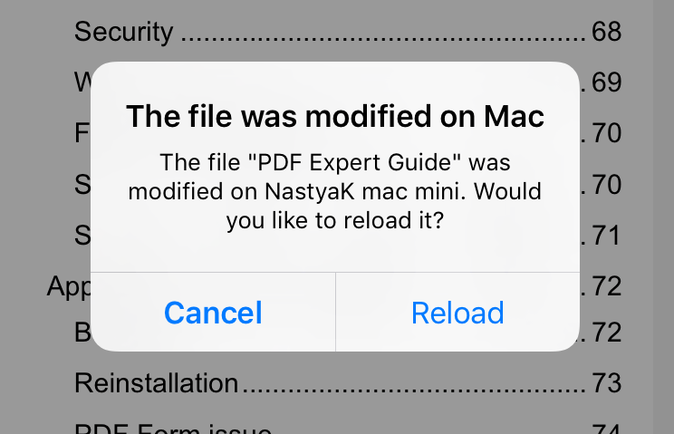 How To Seamlessly Transfer Documents Between Your iPhone and